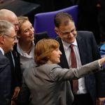 Kleinkrieg mit der AfD: Wie Mitarbeiter im Bundestag gegen die Rechten
