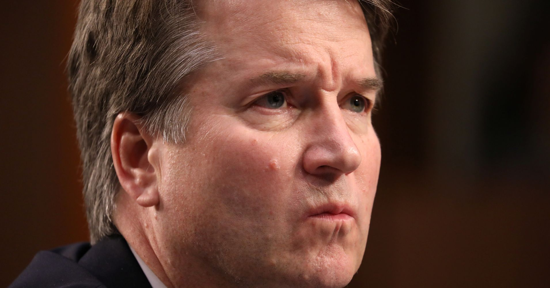 Kavanaugh Was 'Aggressive And Belligerent' When Drunk, His Yale Roommate Says | HuffPost