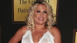 Lady Nadia Essex Says She's At 'Rock Bottom' Following Suspension From 'Celebs Go