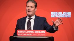 Standing Ovation For Keir Starmer After He Tells Labour Another Referendum Could Stop