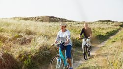 Lack Of Exercise Is Putting Our Health At Risk: Here's How To Move