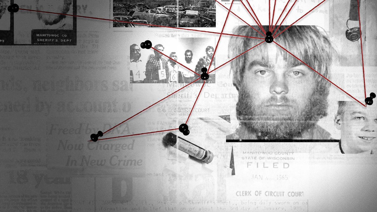 PART TWO: Netflix Announces New Episodes Of 'Making A Murderer', Almost 3 Years After Original