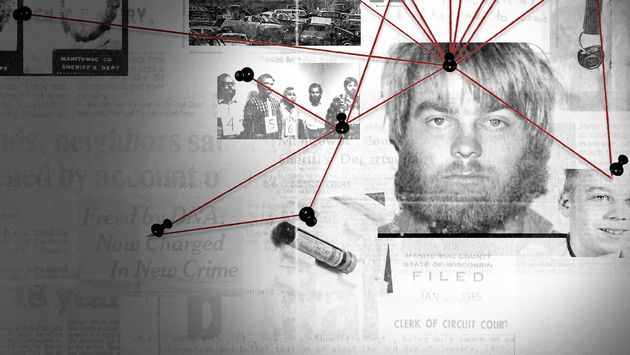 'Making A Murderer' remains one of Netflix's biggest ever