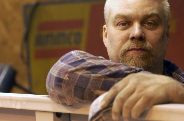 Steven Avery, whose story is at the centre of 'Making A