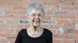 Γιαγιά ετών 97 έγινε Vegan για ένα χρόνο. Δείτε πως είναι