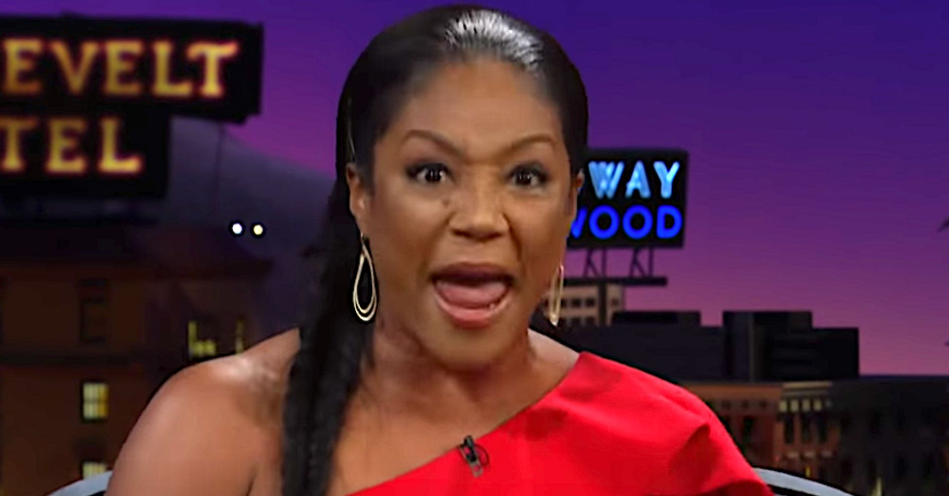 Tiffany Haddish Says Women Must 'Drown' Their Vaginas For Good Sex | HuffPost