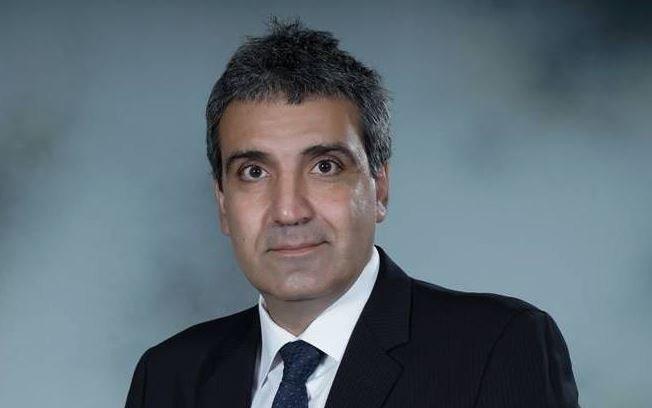 Ανεξαρτητοποιείται ο βουλευτής της Ένωσης Κεντρώων Αριστείδης