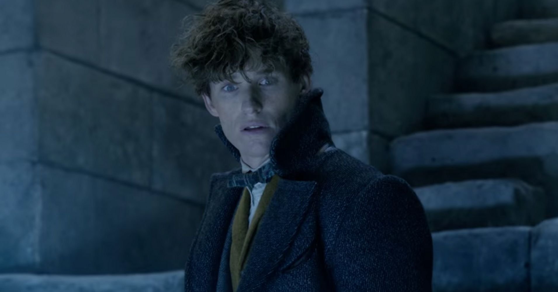 New 'Fantastic Beasts 2' Trailer Confirms Fan Theory About Classic 'Harry Potter' Character | HuffPost