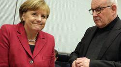 Schlappe für Merkel: Union wählt Außenseiter Brinkhaus zum