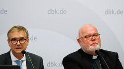 «Συγγνώμη» για τις σεξουαλικές κακοποιήσεις από ιερείς ζήτησε η γερμανική Καθολική