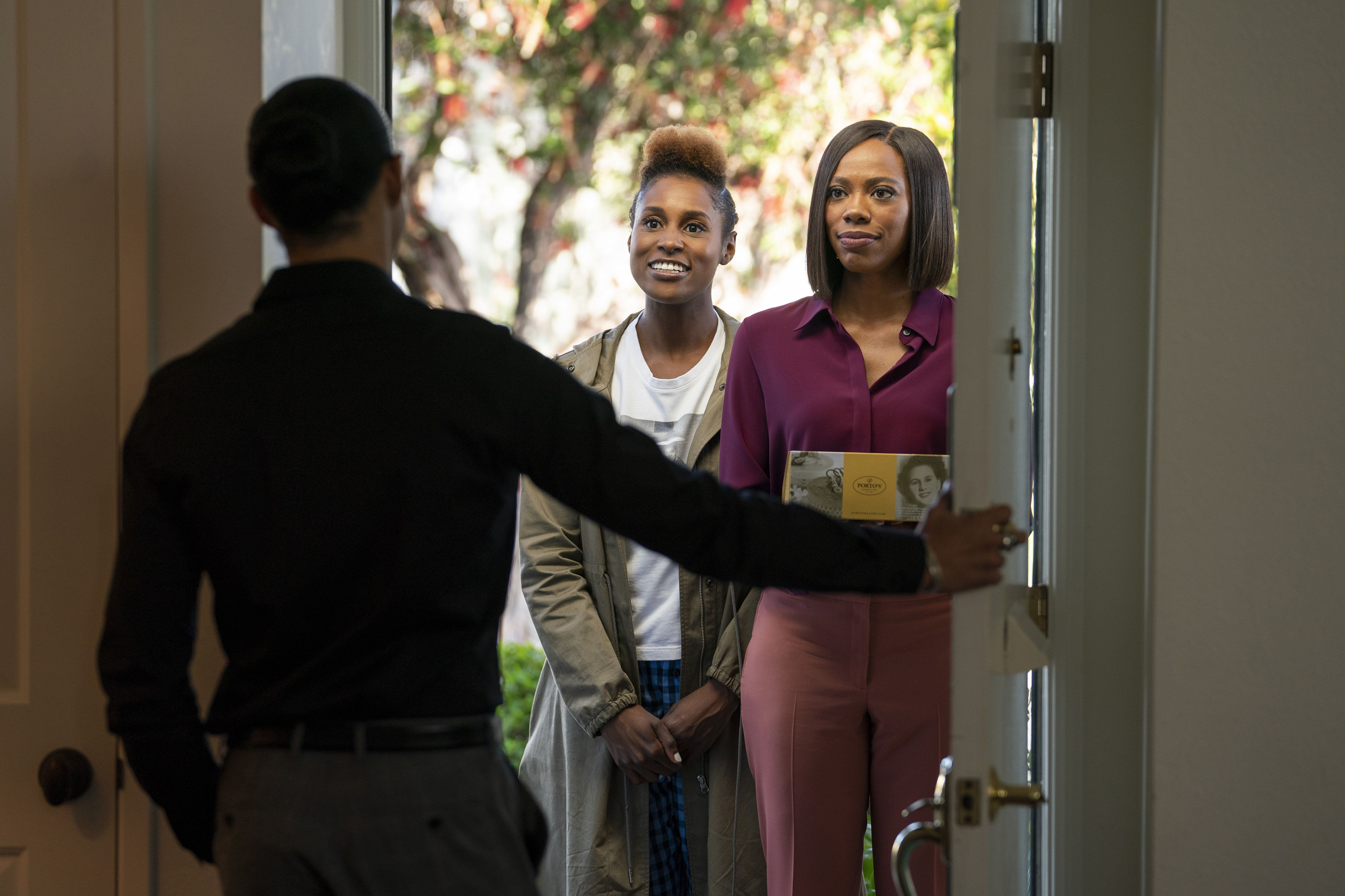 'Insecure' Shows Us How Social Media Pushes Us Over The