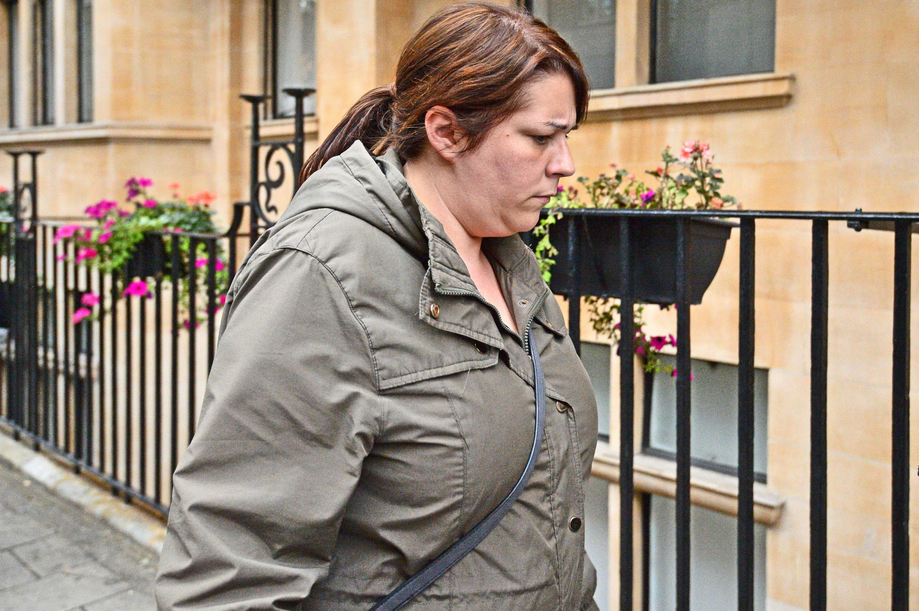 Council Worker Who Spent £62,000 Grenfell Victim Fund Jailed For 5 And A Half