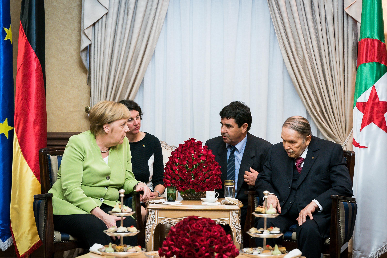 Bouteflika présidera mercredi une réunion du Conseil des
