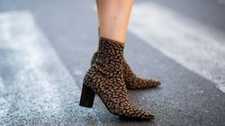 Stepping Into Autumn: It's Ankle Boot Season And Here Are Our Five