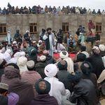 Afghanistan : un prétendu mollah en fuite après diffusion de ses