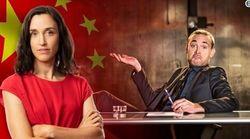 Σατιρική σουηδική εκπομπή καυτηριάζει τους Κινέζους