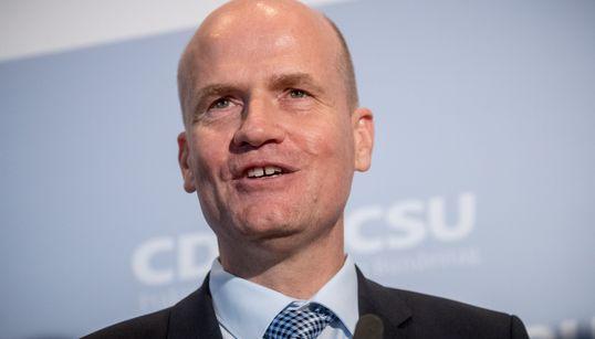 """""""Ohrfeige in Reinform"""": Erste Reaktionen auf die Überraschungswahl von"""