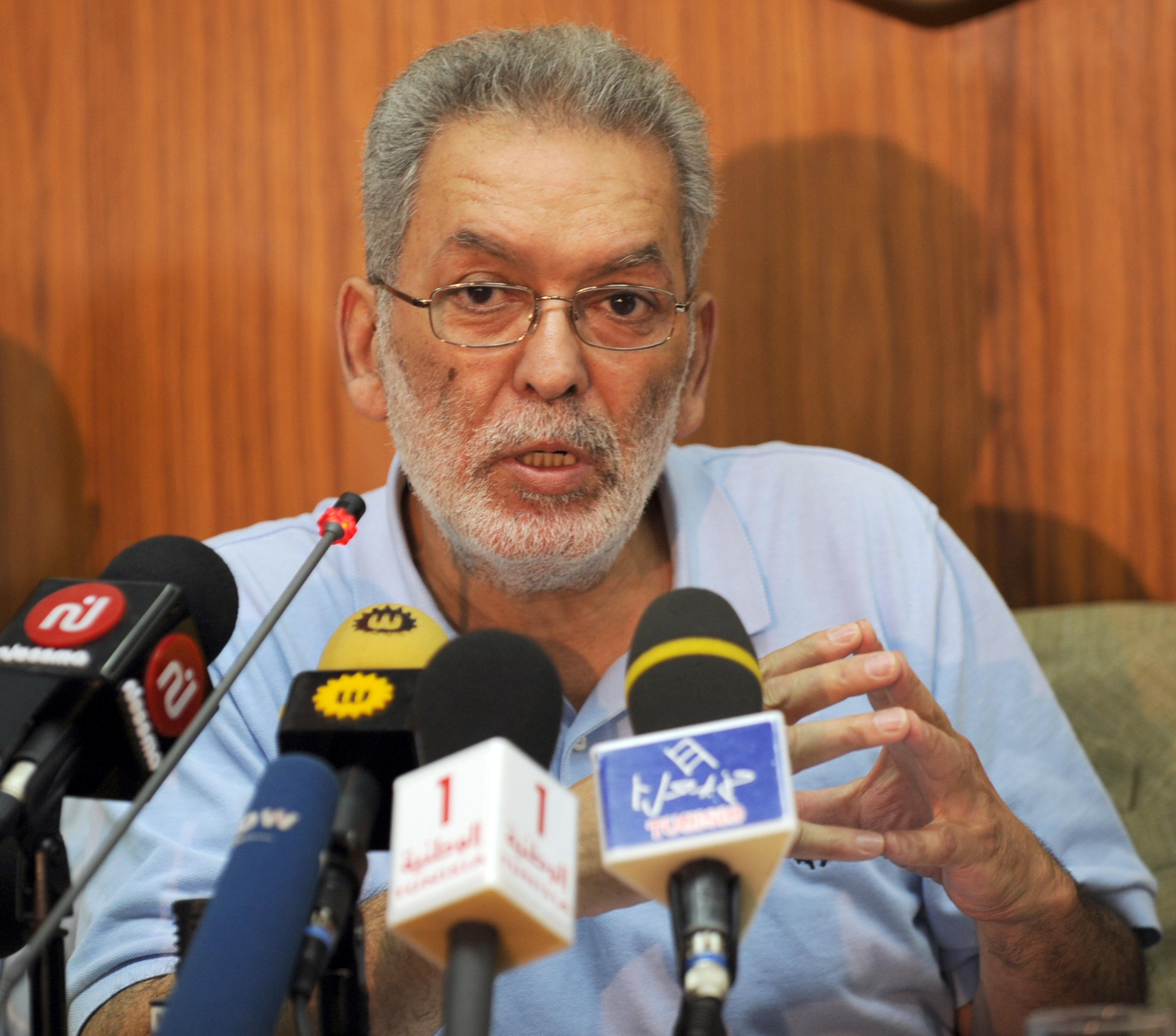 Alors qu'il est ciblé par certains pays du Golfe: Les soutiens de Kamel Jendoubi, président de la commission d'enquête de l'O...