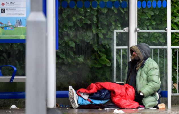 The Government Is Right To Tackle Rough Sleeping – But It Needs To Do More To End The Epidemic Of Migrant