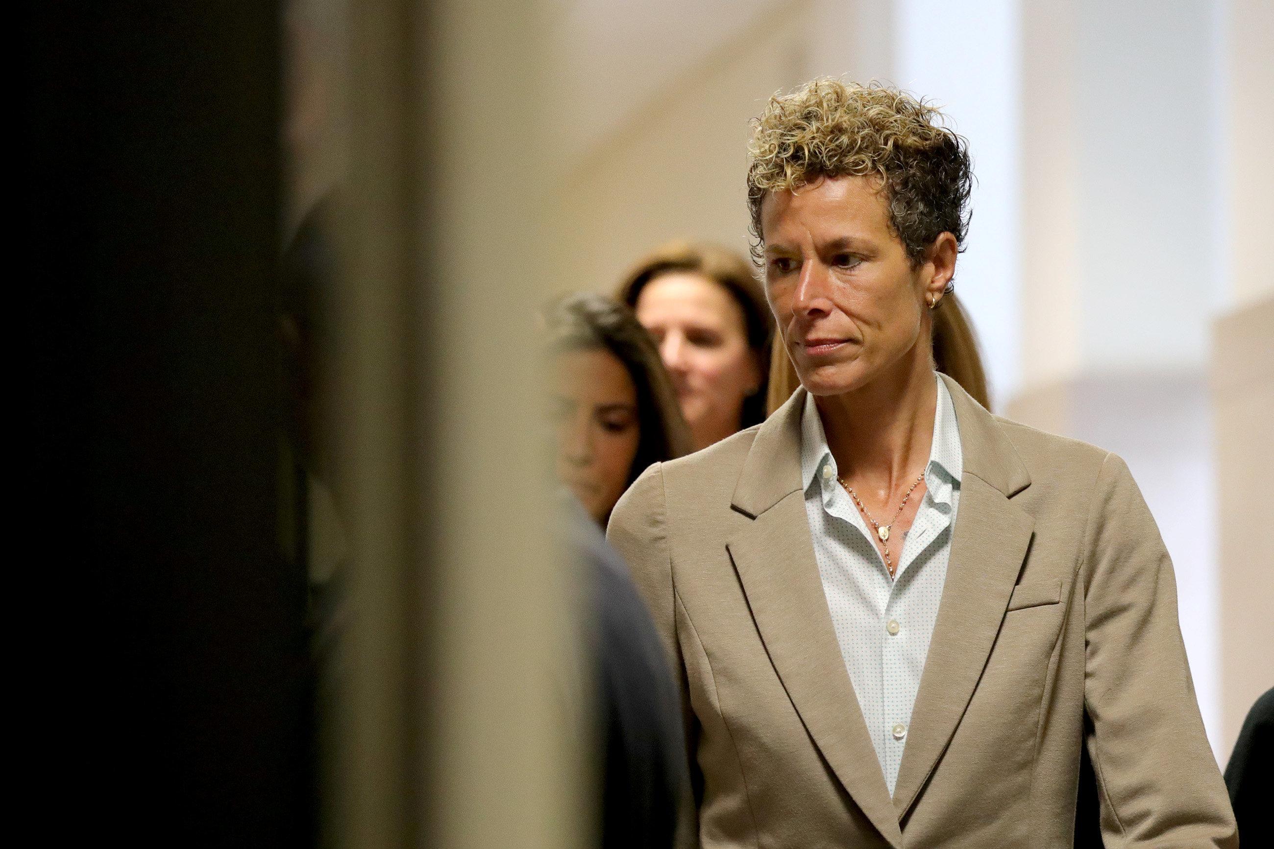 O depoimento de Andrea Constand, a mulher que denunciou e sobreviveu a Bill