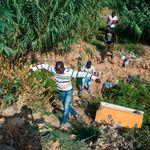 L'AMDH dénonce le déplacement forcé de plus de 6.500 migrants clandestins au
