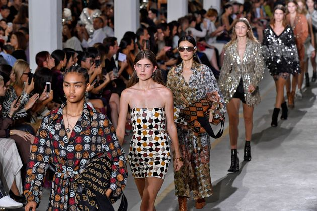 Mode: Quand le Maroc fait des étincelles à la Fashion Week de