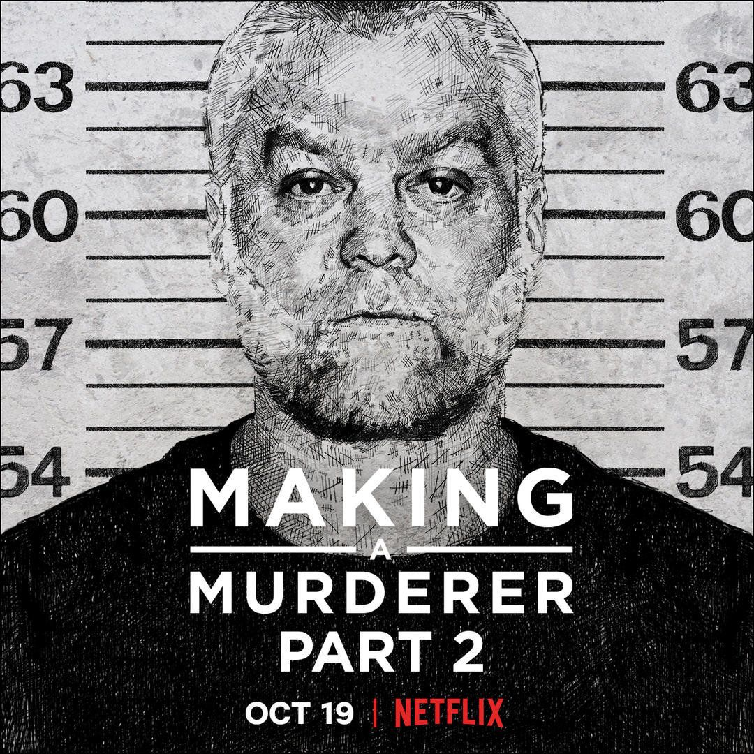 Part 2 of Making A Murderer will air on October 19