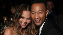Chrissy Teigen Has No Shame About Sleeping With John Legend The Night They