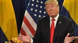 Donald Trump vante son bilan, l'Onu éclate de rire dès les premières minutes de son discours