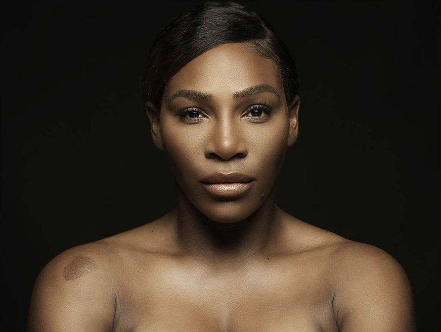 Η Σερένα Γουίλιαμς θα τραγουδά γυμνή το «I Touch Myself» όλο τον
