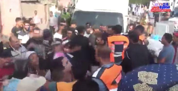 Ce que l'on sait de l'opération de délogement de douar El Ouastià