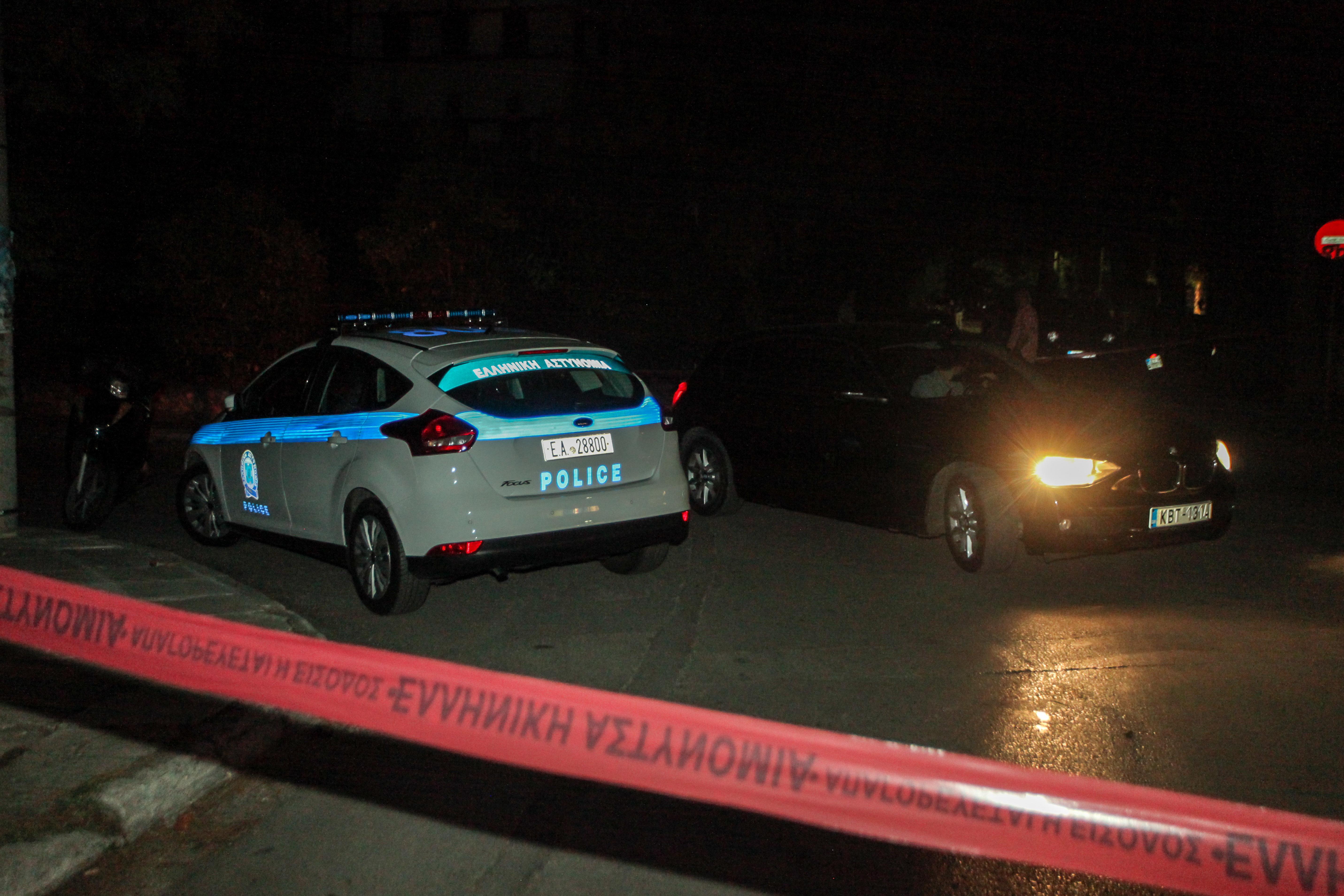 Στην Ασφάλεια ύποπτος για τη δολοφονία του φαρμακοποιού στο Νέο