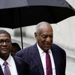 Bill Cosby zu mindestens 3 Jahren Haft verurteilt –wegen sexueller Nötigung