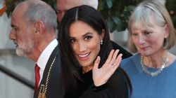 Meghan Markle Just Crossed A Major 'First' Off Of Her Royal