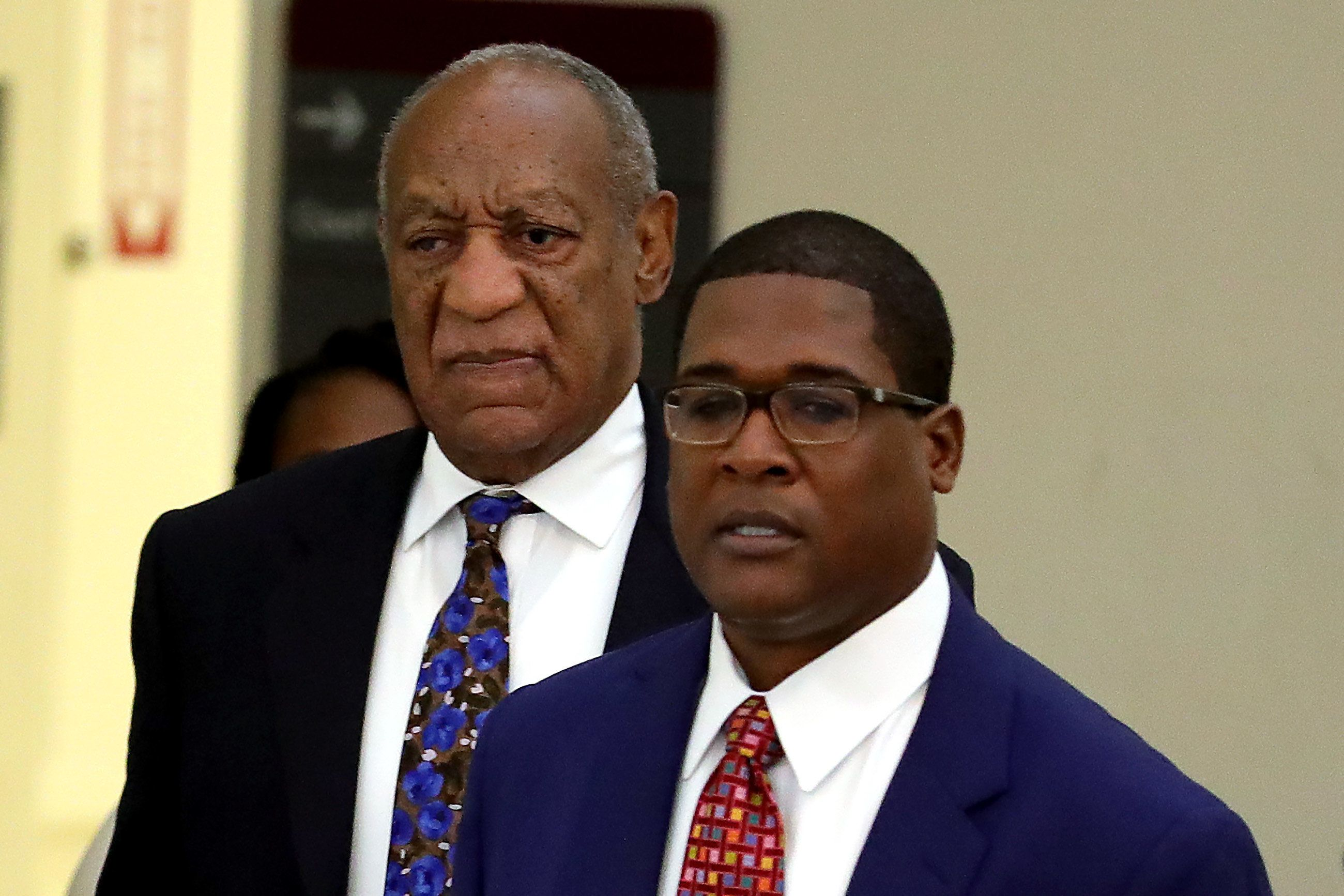 Bill Cosby's Publicist: 'They Persecuted Jesus And Look What