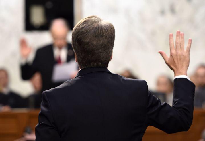 The Burden Lies With Judge Kavanaugh