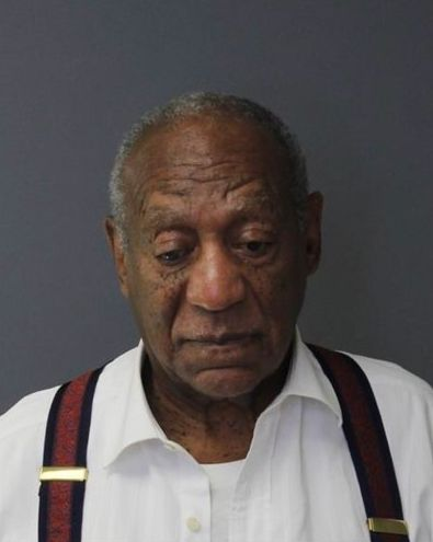 Here's Bill Cosby's Official Mugshot After He Was Sentenced For Sexual