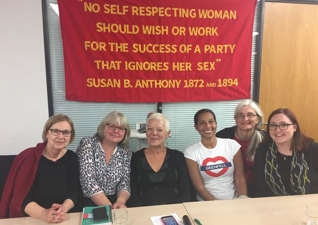 Trans Rights Defenders Are On 'The Wrong Side Of History', Labour Activists