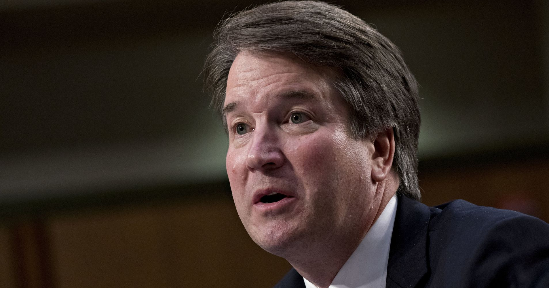Kavanaugh's Choir Boy Defense Raises Questions About His Credibility, Democrats Say | HuffPost