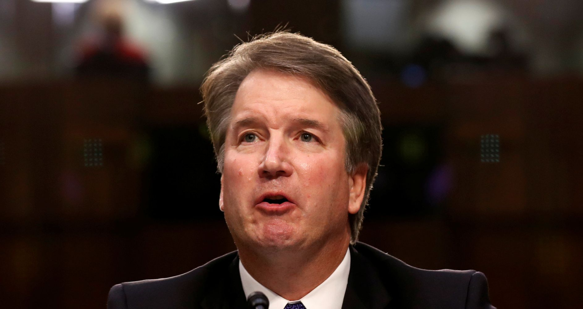 The Man Who Smeared Anita Hill Previews What Christine Blasey Ford Will Face in Senate | HuffPost