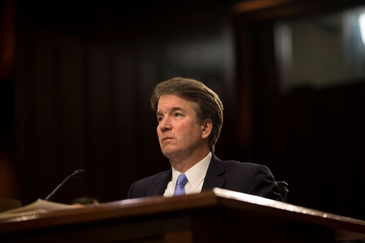 Supreme Court nominee Brett Kavanaugh is expected to testify again before the Senate Judiciary Committee on Thursday.