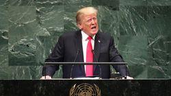 Trumps Weltenbrandrede: Warum die UN-Ansprache des US-Präsidenten ein Fanal für die freie Welt