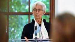 Λαγκάρντ: Κοντά σε συμφωνία ΔΝΤ και