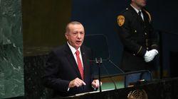 Ερντογάν: Οι ΗΠΑ να εκδώσουν τον Γκιουλέν. Για τον Μπράνσον θα αποφασίσουν τα