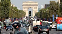 프랑스의 '공공장소 성희롱 처벌법'이 적용된 첫 사례가
