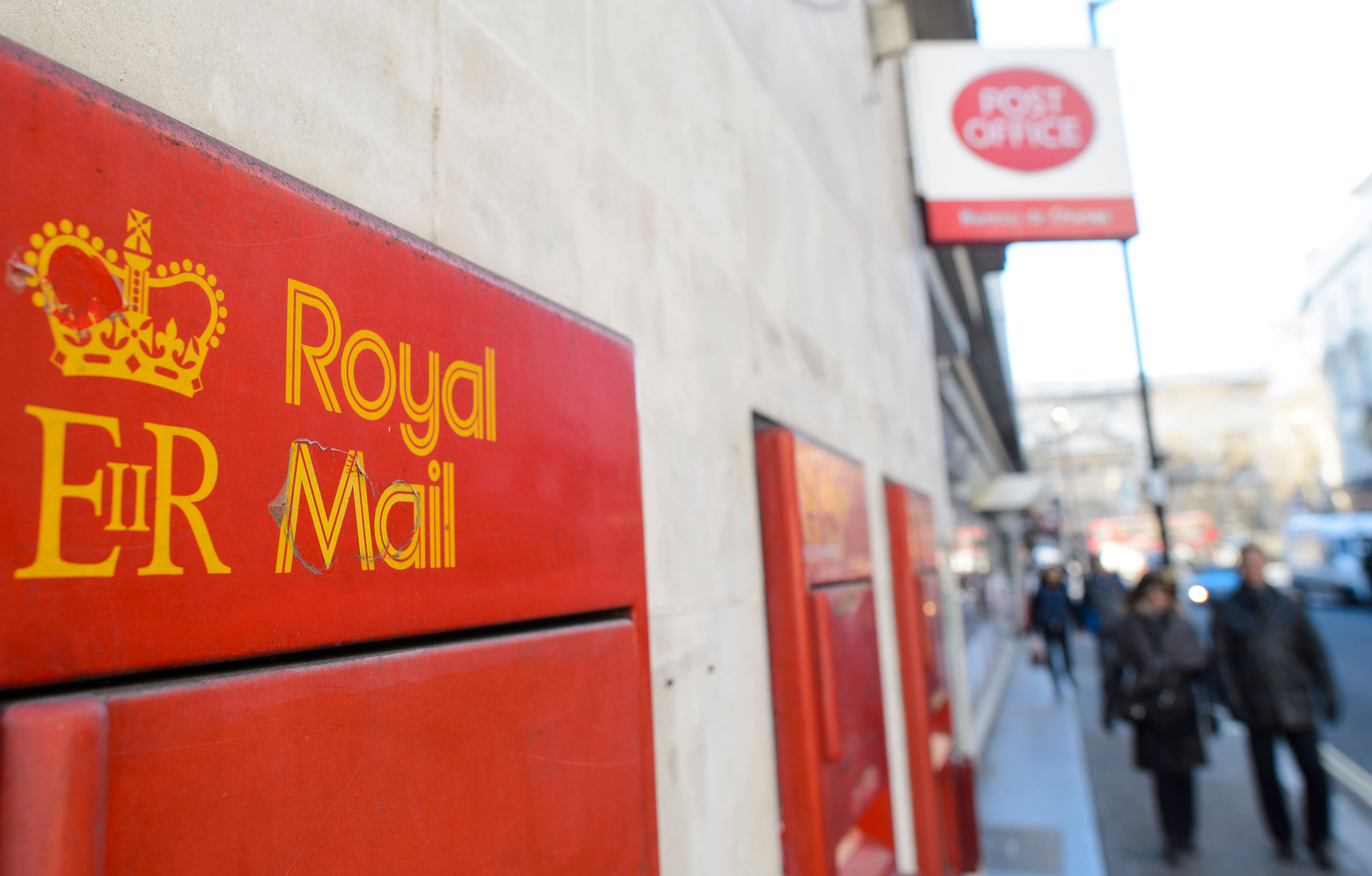 Royal Mail tells environmental campaigners to stop posting crisp packets without envelopes