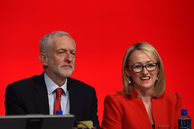 Shadow business secretary Rebecca Long-Bailey insisted that general strikes are not Labour Party