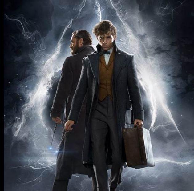 «Fantastic Beasts 2»: Το νέο τρέιλερ αποκαλύπτει στοιχεία για έναν χαρακτήρα-κλειδί στην