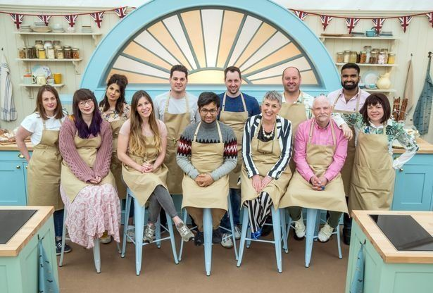 'Great British Bake Off' Double Elimination Leaves Viewers Bereft At Exit Of Two