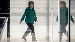Merkel-Dämmerung nach Brinkhaus-Wahl? So reagiert die Politik
